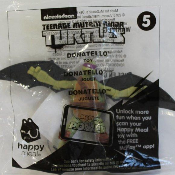 2016 Teenage Mutant Ninja Turtles